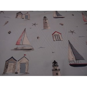 Loneta barcos