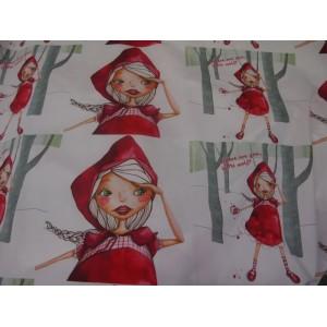 Caperucita Roja Centrotea.es